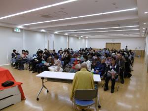 市民公開講座写真2